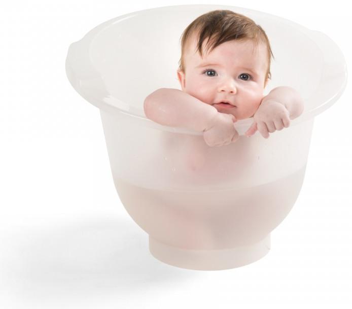 Shantala - Pocakfürdő fürdetődézsa